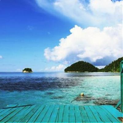 Raja Ampat, Wisata Impian Para Traveler Pulau Salawati