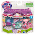 Littlest Pet Shop Small Playset Minka Mark (#3009) Pet