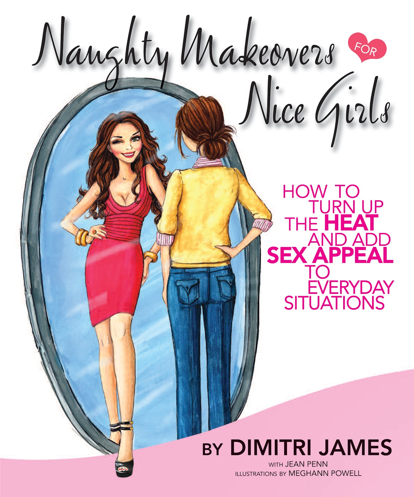How to be naughty
