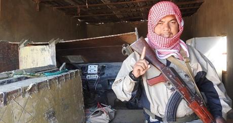 Heboh, Rizieq Tewas di Suriah Usai Jadi Pembom Bunuh Diri
