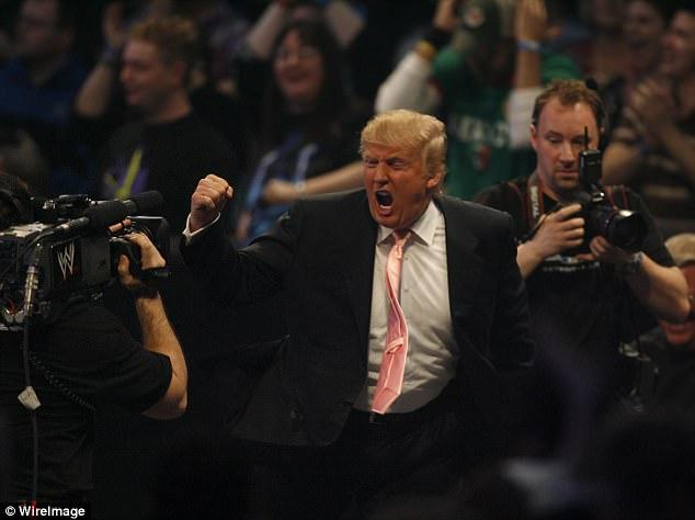 Donald Trump é acusado de encorajar a violência!