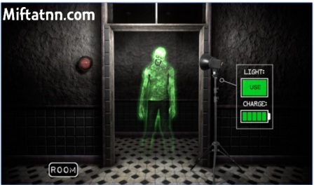 Game Strategi Horror Android Asylum Night Shift 3 MOD APK