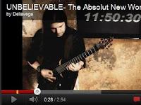 guitarrista más veloz