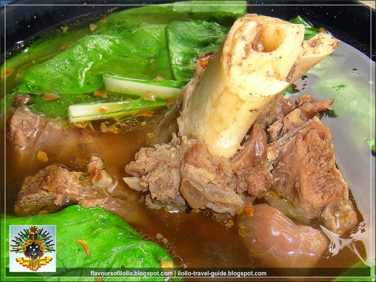 how to cook bulalo steak