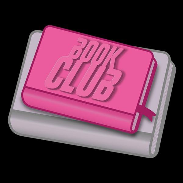 Book Club book t-shirt