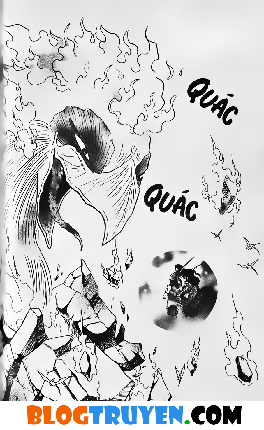Inuyasha vol 32.9 trang 5