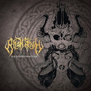 Rhakshah - The Solemn Fracture [iTunes Plus AAC M4A]