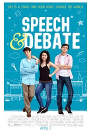 فيلم Speech & Debate 2017 مترجم