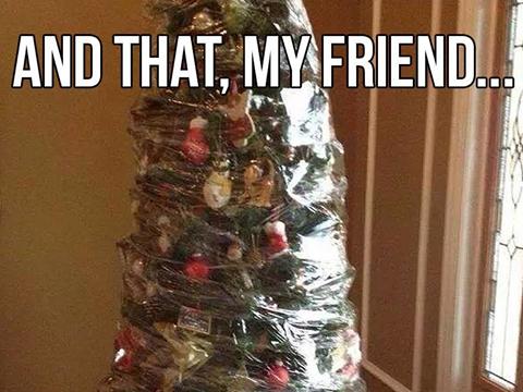Le liste semiserie: il Natale non è per tutti #1