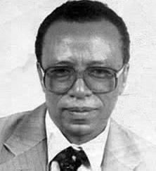 Mr Ahmed Abdel Aziz Yacoub