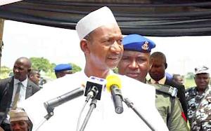 Bauchi Deputy Governor Drops His Resignation Letter