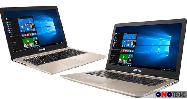 ASUS VivoBook Pro 15 ( N580 )