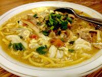 Bakmi Jawa, Kuliner Yogya Patut Dicoba Rasnya Maknyuuss