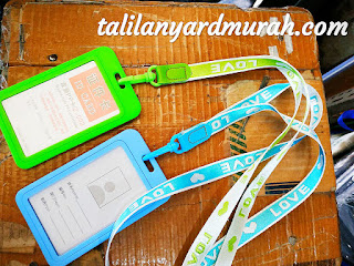 Tali lanyard terbaru di Talilanyardmurah.com