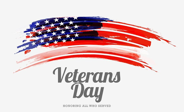 HD Veterans Day Gif 2018