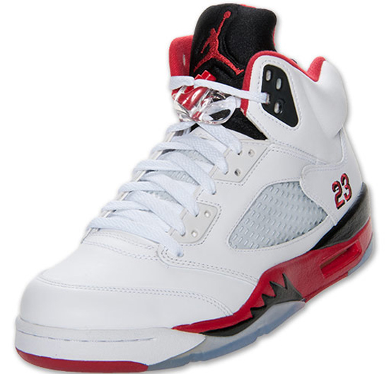 save off 3e185 7e917 As we continue to celebrate the 23rd Anniversary of the Air Jordan V, we  gear up for the return of another original colorway. This