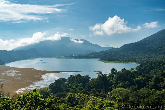 Lac de Buyan - Bali
