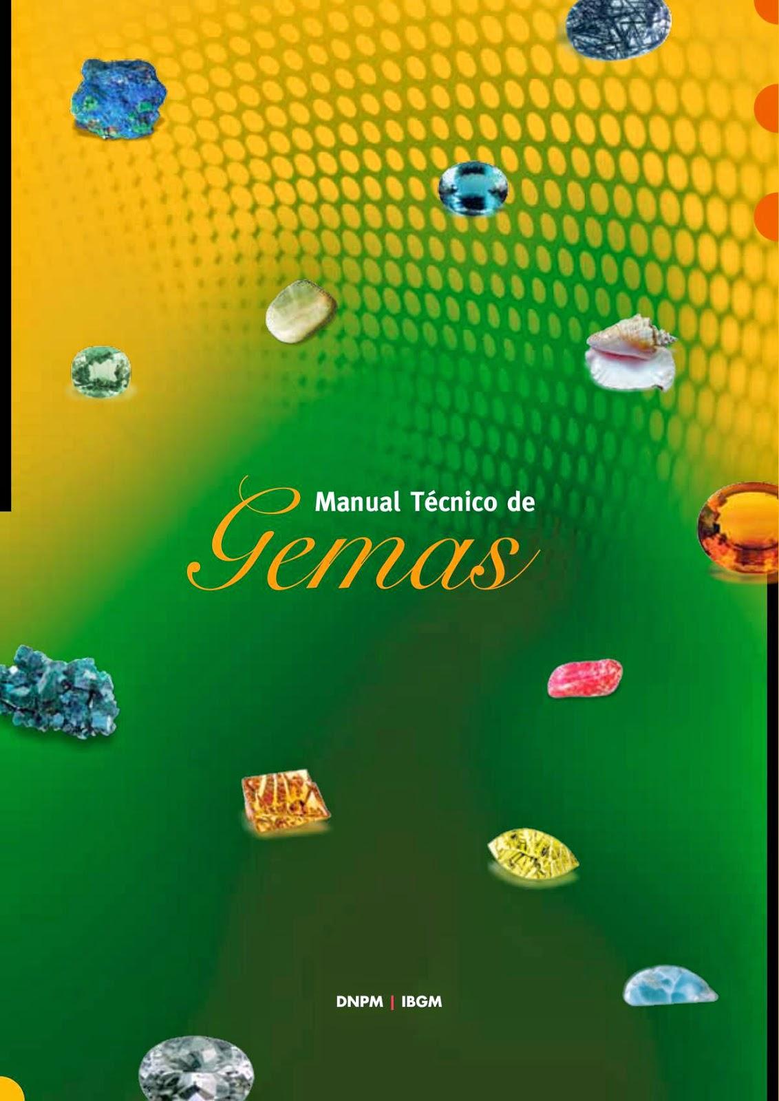 Manual Tecnico de Gemas Jane Gama - descargar gratis