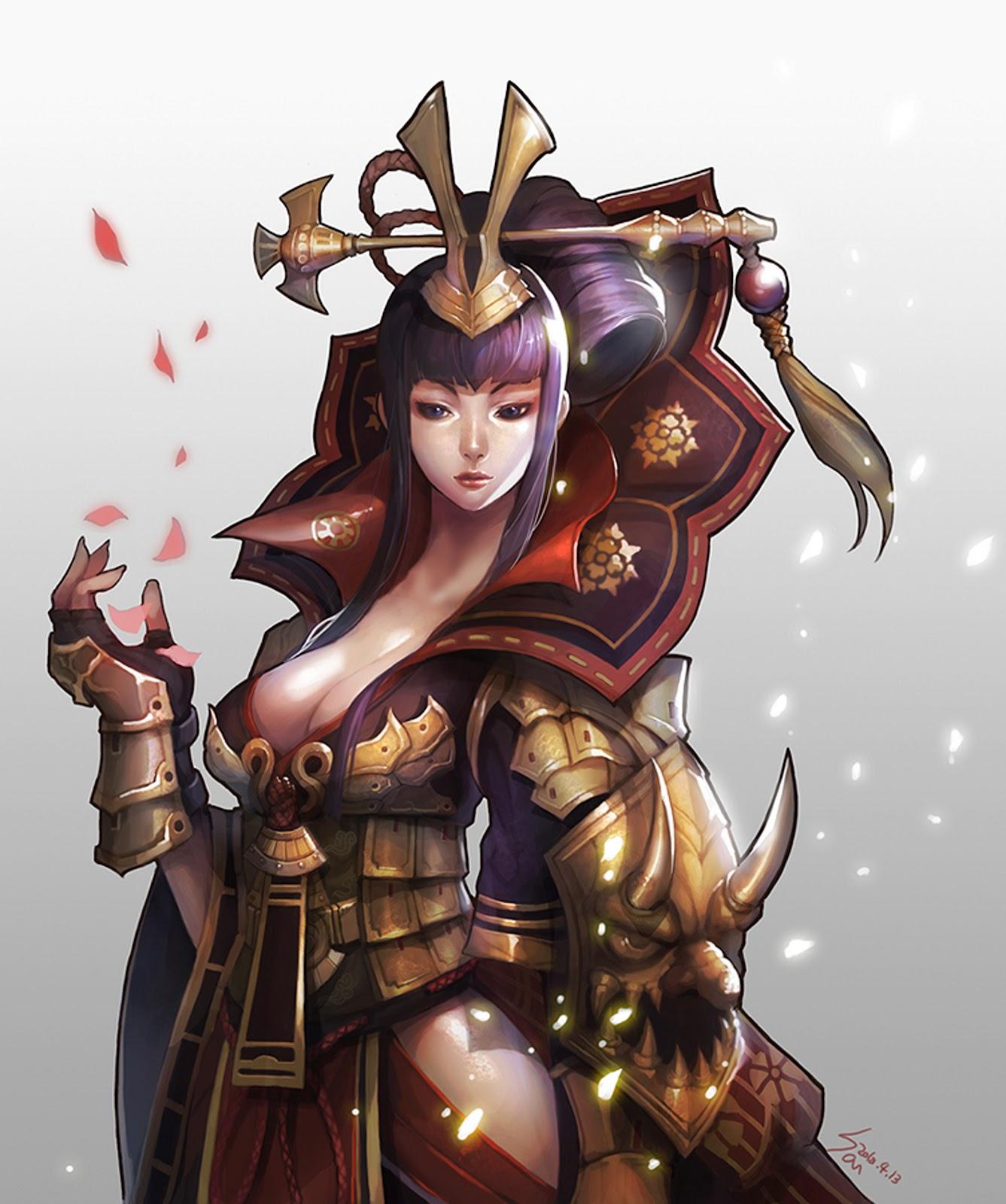 dsng s sci fi megaverse female sci fi fantasy character