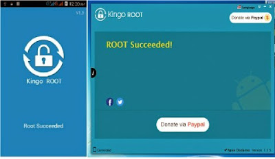 KINGO ROOT v3.1 Cracked APK