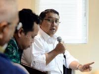 Fadli Zon: Polri Harus Terbuka dan Tuntas Usut Kasus Saracen