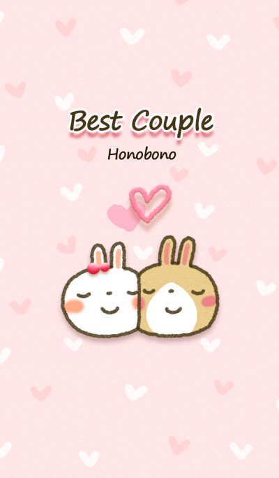 BEST COUPLE!!