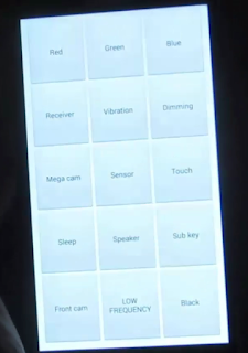 How To Check Samsung Mobile Parts Working Or Damage With a Secret Code