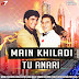 Main Khiladi Tu Anari Remix - DJ7 Official & DJ Prks SparkZ