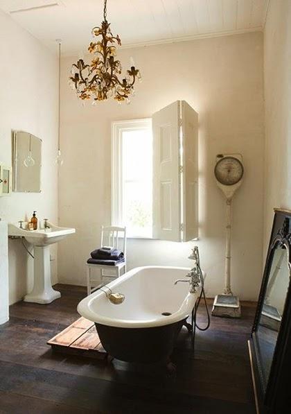 Guest Bathroom Decor Ideas Modern