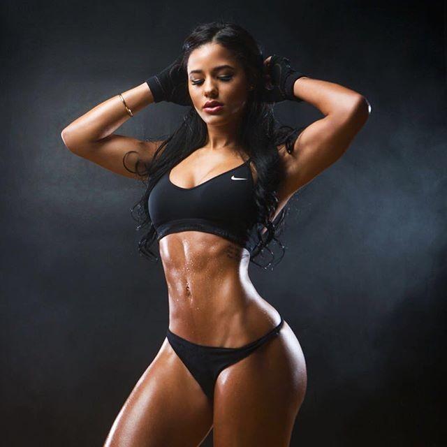 Katya Elise Henry Fitness