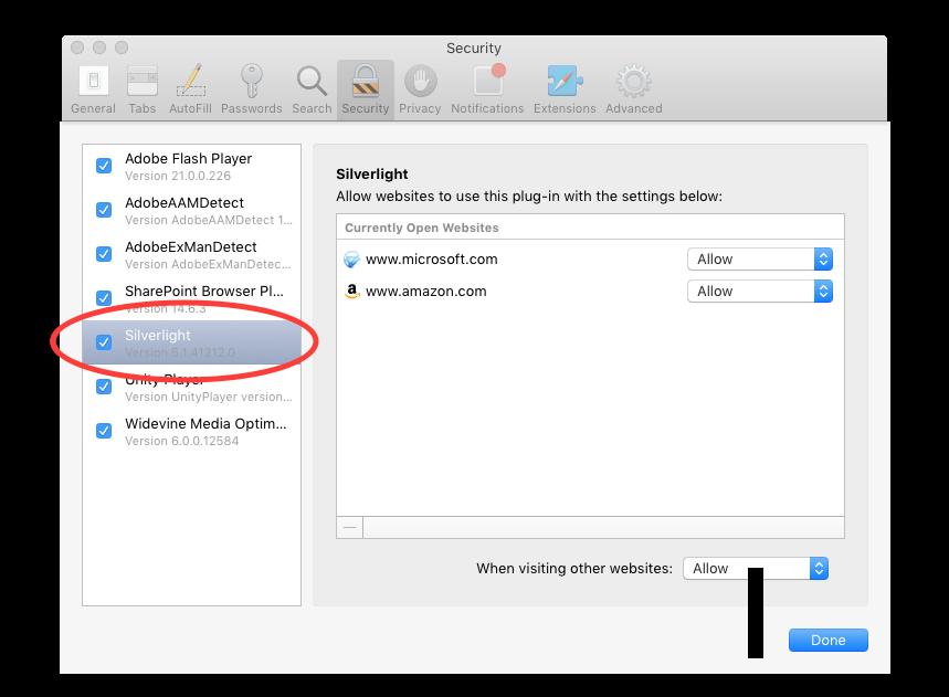 Mac IT Help: Amazon Prime Video & Safari: Let's Call a Truce