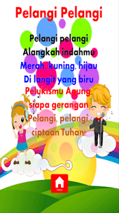 Download Game 40 Lagu Anak-anak Indonesia Lengkap for Android v1.5.0 APK Terbaru 2016 Gratis