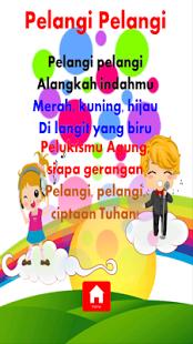 Download Game 40 Lagu Anak-anak Indonesia Lengkap for Android v1.5.0 APK Terbaru 2016 Gratis