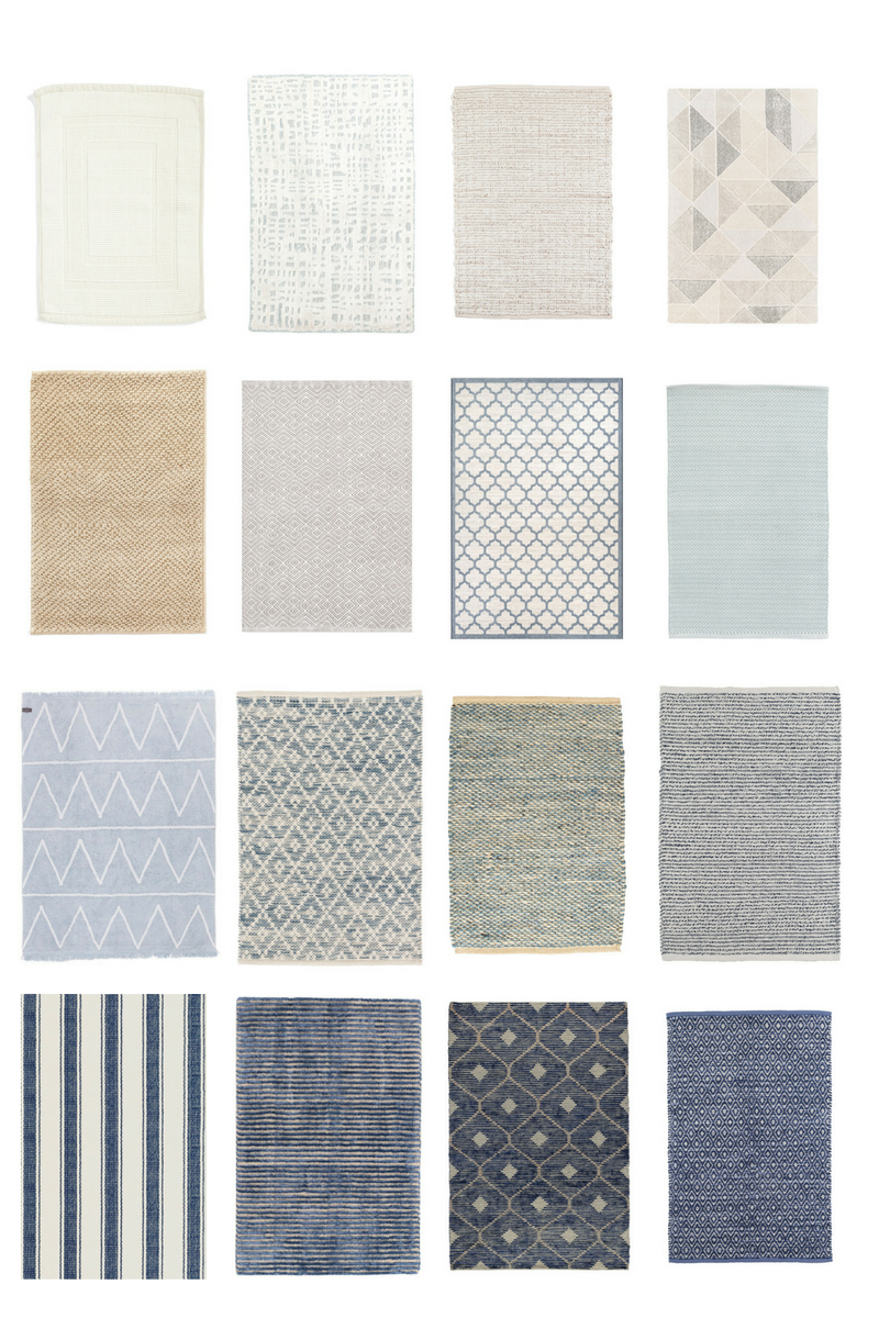 Nordstrom Anniversary Sale: Home Decor and Rugs!