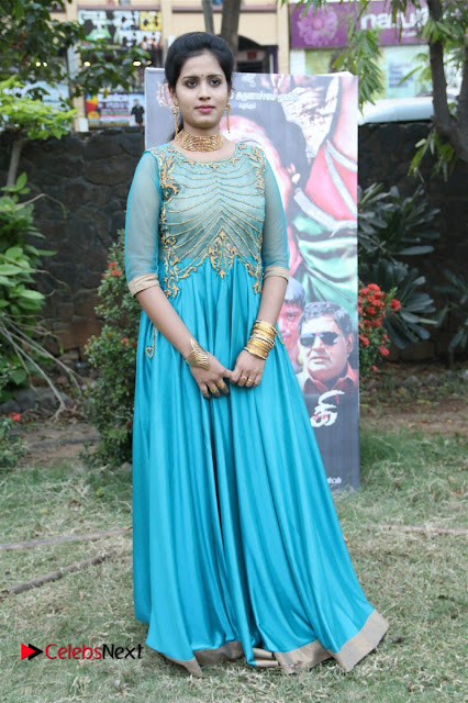 Chandhira Boothagi Tamil Movie Team Meet Stills  0005