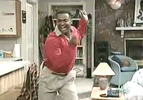 The Surprising Truth Behind The Iconic Fresh Prince ...  |Carlton Dance Fresh Prince