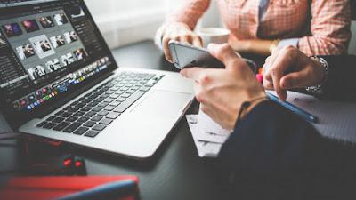 Manfaat Kemajuan Teknologi di Bidang Bisnis
