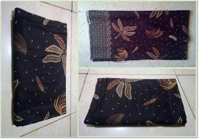 Grosir seragam batik murah bahan katun asli 2