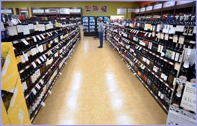 cheap liquor store near me now