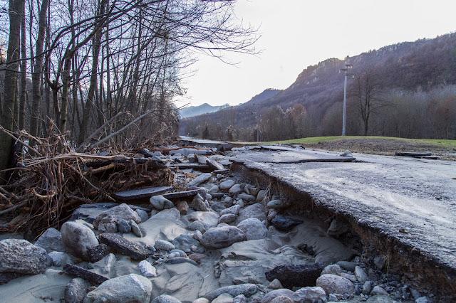 san michele mondovì fondovalle corsagliola  alluvione 2016 corsaglia