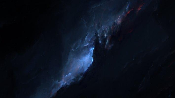 Wallpaper: Klyck Nebula