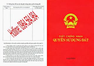dat so do chinh chu tai binh duong