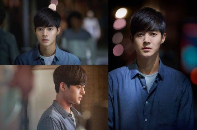 Kim Hyun Joong Menjadi Lelaki Misterius di Drama Terbarunya