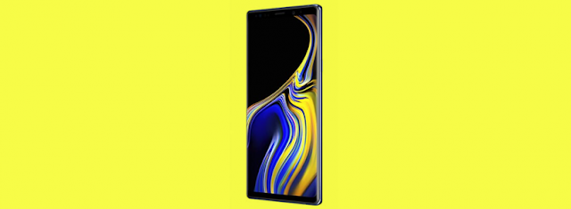 Samsung Galaxy Note 9: Specs, Pricing, Availability, and Features