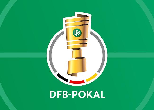 Völlig neues DFB-Pokal-Logo enthüllt - Nur Fussball