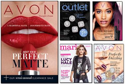 Shop Avon Campaign 5 Online