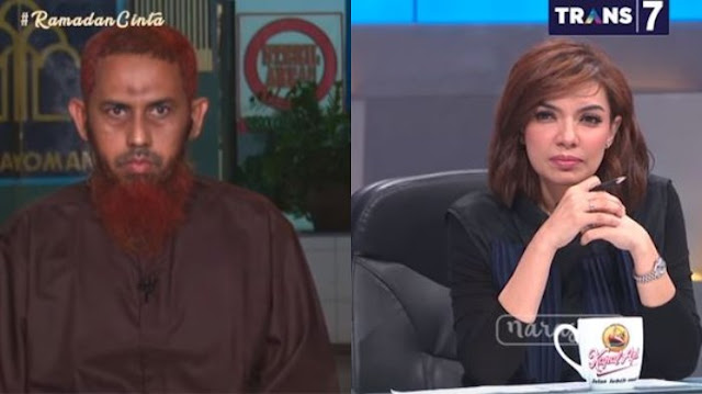 Ucapan Umar Patek Mantan Teroris yang Mengoyak Hati Ketua BNPT