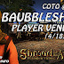 Baubbleshire, COTO @ 2150 (4/18/2017) 💰 Shroud Of The Avatar (Market Watch)