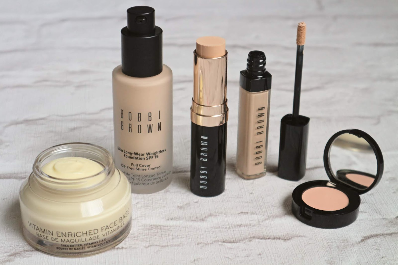 bobbi brown uk foundation