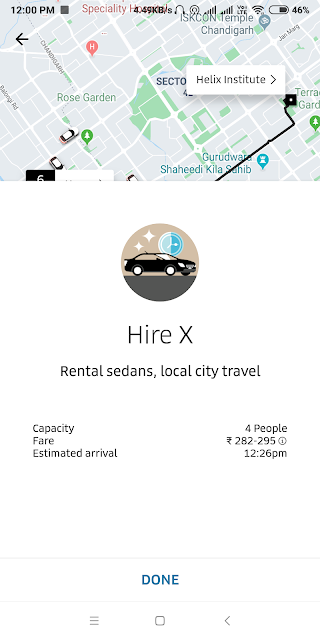 Hire X explained
